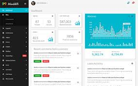 back office themes wrapbootstrap
