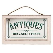 huge embossed metal bakery sign from antique farm house this sign
