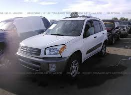 2002 toyota rav4 l salvage title 2002 toyota rav4 2 0l for sale in commerce city co
