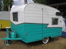 98 best vintage rv u0027s and campers images on pinterest vintage