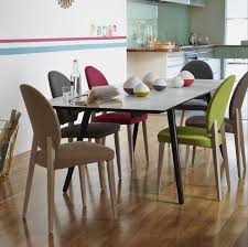retro dining table and chairs retro dining room chairs pantry versatile