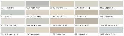 pratt and lambert colors brights neutrals off whites lights