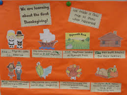 first thanksgiving at plymouth keepin u0027 it kool in kinderland time to be thankful