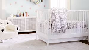 girls mermaid bedding kids bedding crate and barrel
