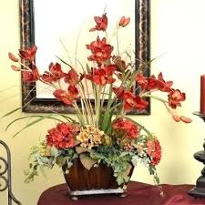 flower arrangements for home decor home decor flower arrangements home decor floral arrangement green