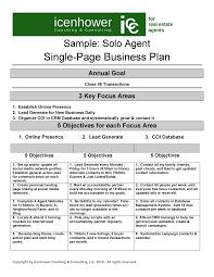 9 business plan layout weekly agenda planner meeting template