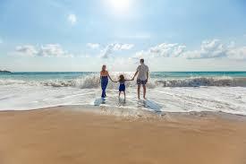 last minute family vacations popsugar