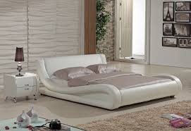 Platform Bed White Trend In Low Profile Platform Bed U2014 Rs Floral Design