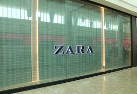 zara opens in towson town center