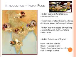 types of indian cuisine indian and food