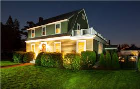 Install Landscape Lighting - how to connect landscape lighting u2014 home landscapings how to
