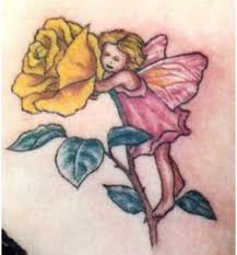 50 best fairy tattoos design and ideas