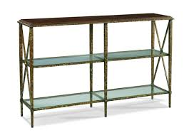 Glass Sofa Table Modern by Table Reclaimed Wood And Metal Sofa Table Awesome Wood And Metal