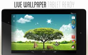 3d parallax wallpaper android apps on google play