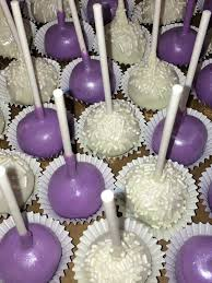 cake pops the sugared spoon