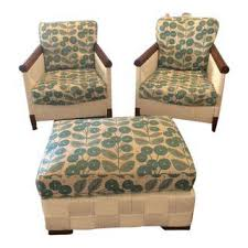 2 Armchairs Vintage U0026 Used Chairs Chairish