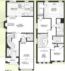 Eames House Floor Plan Best High Quality Simple 2 Story House Plans 3 Two Story House