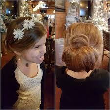 social moments from fringe hair and nail salon of pigeon forge tn