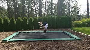 fun things to do in the backyard in coeur d u0027alene idaho youtube