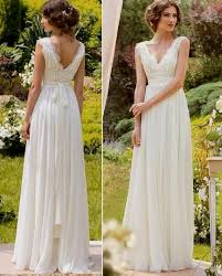 Boho Wedding Dresses Bohemian Bridesmaid Dresses Etsy Naf Dresses