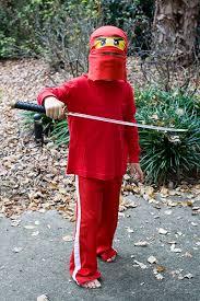 Ninjago Costume Diy Ninjago Costume