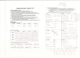 Polyatomic Ions Worksheet With Answers Agenda Cp Chem