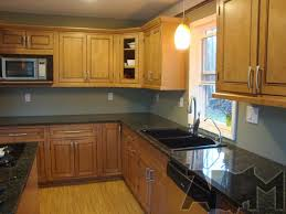 Kitchen Countertops Without Backsplash Countertops Without Awesome No Backsplash In Kitchen Home Design