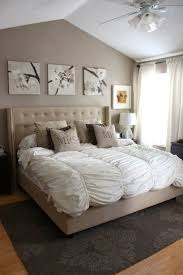 Neutral Wall Colors by Lovely Bedroom Designed With Neutral Wall Colors And Decorated