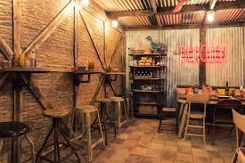 deco de restaurant burchick un nouveau concept de restaurant innovant