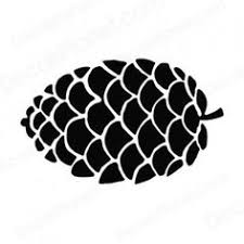 pine cone logo logo pinterest pine cones pine cone and pine