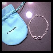 bracelet infinity tiffany images 63 off tiffany co jewelry tiffany infinity bracelet size jpg