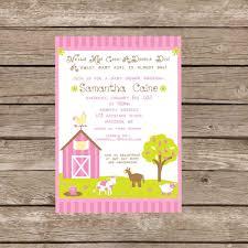 john deere baby shower invitations dancemomsinfo com