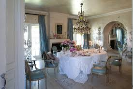 Chic Dining Room Dapper Shabby Chic Dining Room Interior Designs For Your Home