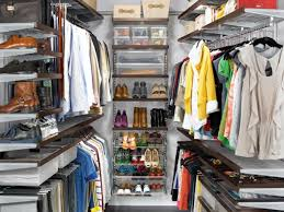 Shelving For Closets by Closet Storage Ideas Hgtv