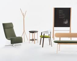 Furniture For Home Design Modern Office Furniture For The Workplace Design Milk