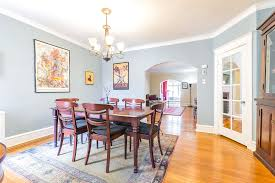 cute garden court home with sunroom asks 419k curbed philly
