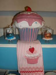 cupcake tea coffee sugar canisters 1c1 info