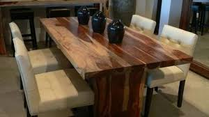 wood dining room sets real wood dining table amazing room sets on within with regard to