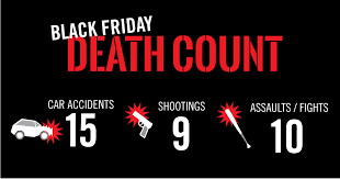 black friday shootings black friday death count crimewatchdaily com