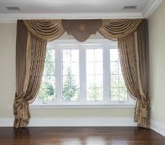 Living Room Window Curtains by Living Room Window Coverings Custom Drapes Elegantdrapery Ca
