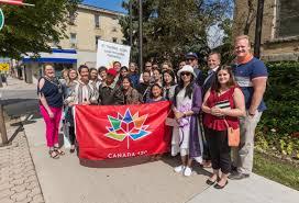 St Thomas Flag St Thomas Elgin Immigration Portal Move To Ontario