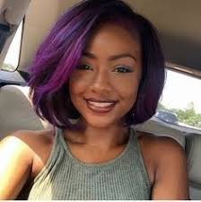 african american hair styles that grow your hair best 25 short hairstyles for african americans ideas on pinterest