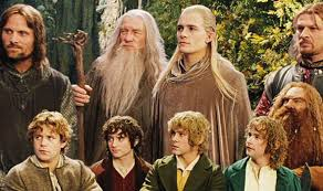 lord of the rings cast reunite in hilarious