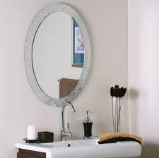bathroom astounding bathroom mirrors with multipurpose racks