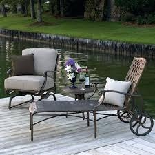 Patio Furniture Cast Aluminum Cast Aluminum Lounge Chairs U2013 Peerpower Co