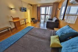 chambre vue mer chambres doubles deluxe vue mer les cosy 149 euros