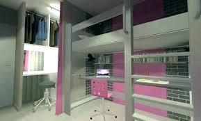 chambre ado lit mezzanine chambre lit mezzanine deco lit mezzanine chambre ado avec lit