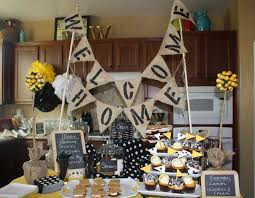 welcome home baby shower 25 collection of welcome home baby party ideas ideas