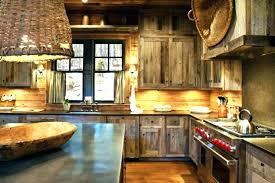 barn door style kitchen cabinets rustic kitchen cabinet doors rudranilbasu me