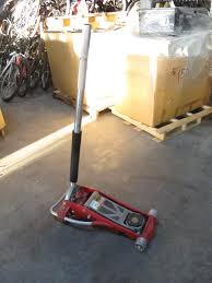 Craftsman 1 5 Ton Floor Jack by Craftsman 3 Ton Aluminum Floor Jack Ontario Ca Appt Only